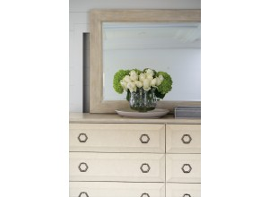 Waldorf Eight Drawer Dresser