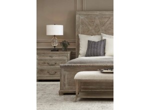 Westbourne Panel Bed