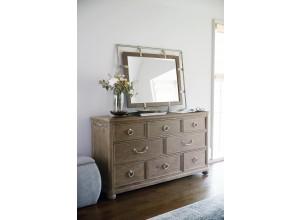 Westbourne Peppercorn Large Dresser