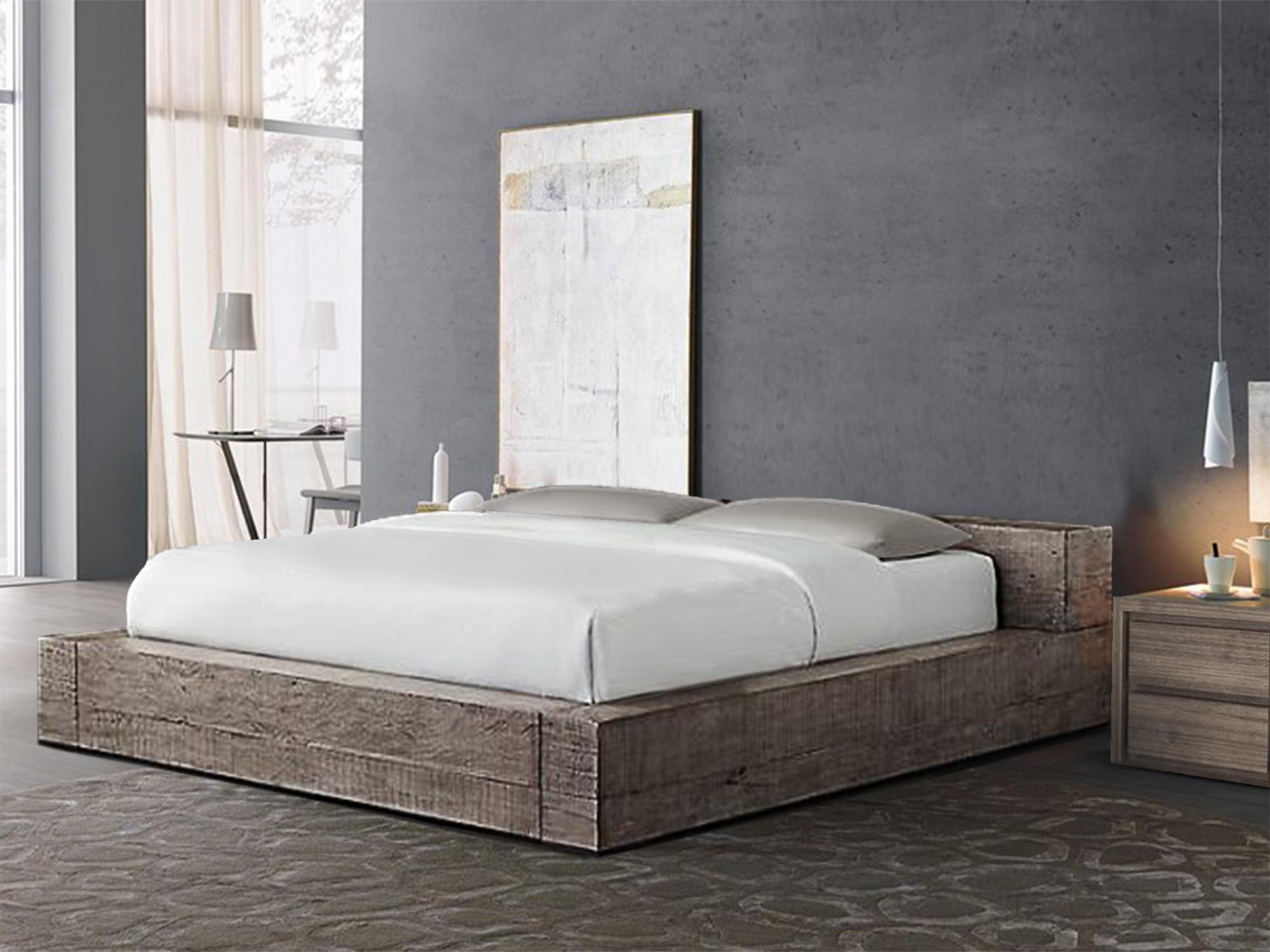 Pegasus Luxury Wooden Bed   Bespoke Bed   Hadley Rose